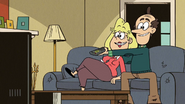 S2E19A Rita and Lynn Sr. watch TV