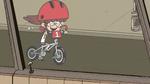 S2E19B Lynn comes riding past Vanzilla