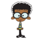 The Loud House Clyde McBride Nickelodeon