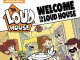 Season 1 (The Loud House)