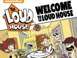 Musim 1 (The Loud House)