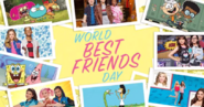 World Best Friends Day