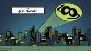 S4E13 The Ace Signal