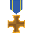 Envoy's Cross