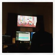 S1E07A post production