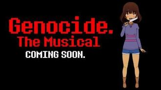 Once Upon a Time - Genocide. The Musical-2