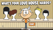 What's Your Loud House Hairdo