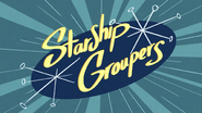 S4E9B Starship Groupers Logo
