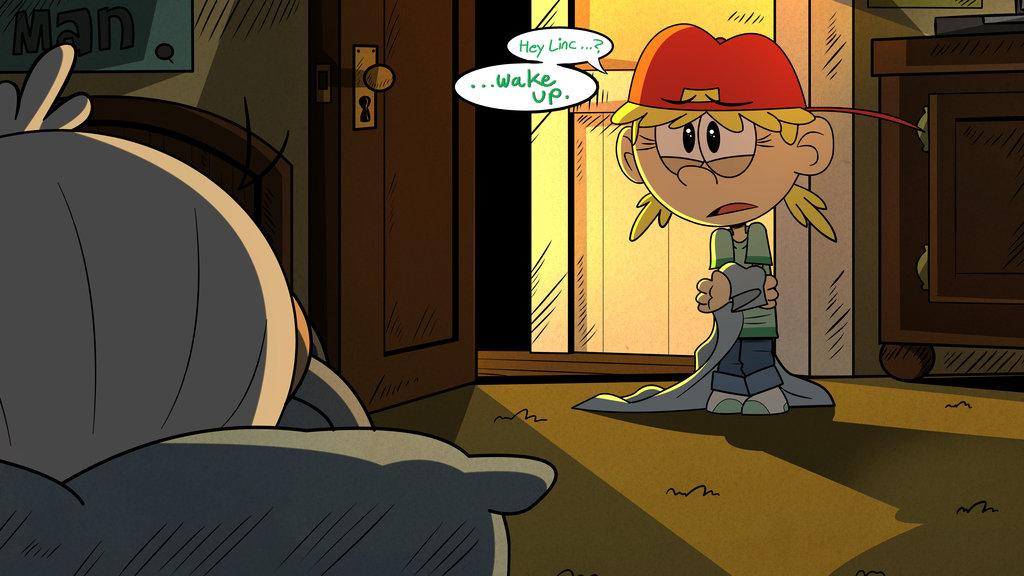 User blog:Ianj1997/Lana's Nightmare | The Loud House Encyclopedia
