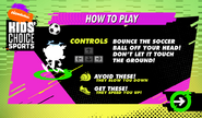 Heads Up! Controls
