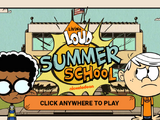 Living Loud: Summer School