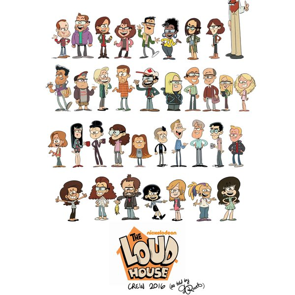 Category crew the loud house encyclopedia fandom for How did the white house get its name