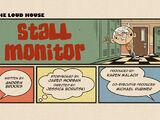 Stall Monitor