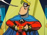 Ace Savvy (karakter)