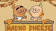 S3E21 Babies dancing in nacho cheese