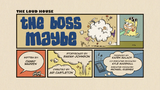 The Boss Maybe1
