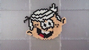 Lincoln Loud Aquabeads