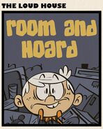 Room and Hoard