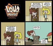 The loud house if you can t take the joke by cartoon admirer-da7zox1