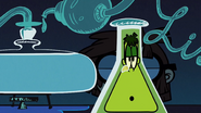 S03E17 Lisa in a test tube 2