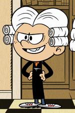 Lincon juez
