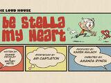 Sé Mi Amor, Stella