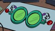 S3E18A Lie-detecting glasses