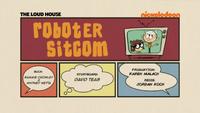 Roboter Sitcom