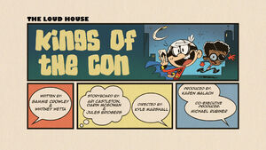 Kings of the Con