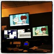 S2E19B Post-production