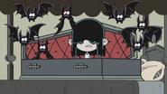 12DoC Seven bats a-flying