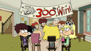 S2E19B Lynn's 300th consecutive win