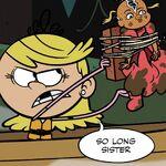 S3E20B promo - So long sister