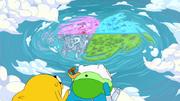 The Land of OOO 4 Elemental Zones (2)