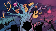 S4E24A A tree of instruments