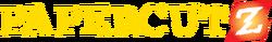 Logo Papercutz