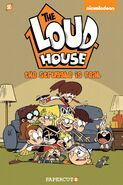 Loud House The Struggle is Real HD Cover