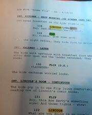 House Flip script- EP 194