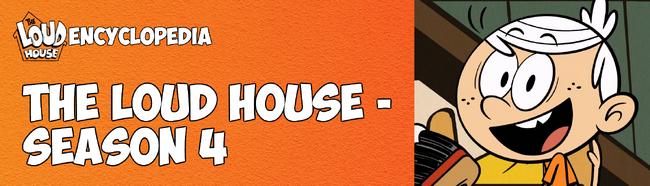 ContentModBlog - RoniX2D - The Loud House - Season 4