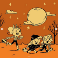Loud house halloween 2018 2