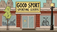 Good Sport Sporting Goods