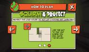 The Loud House Germ Squirmish Instrucciones 3