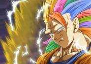 Goku Sayayin Gay