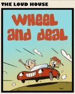 Wheel and Deal square