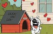 Charles Puppy day