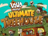 Ultimate Treehouse