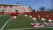 On the gridiron by bearquarter2008-db5n9e0