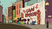 S4E05A Grand Opening
