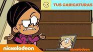 Loud House La mudanza Latinoamérica Nickelodeon en Español
