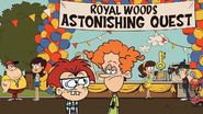 S3E24B Royal Woods Astonishing Quest